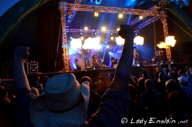 Nummirock 2011